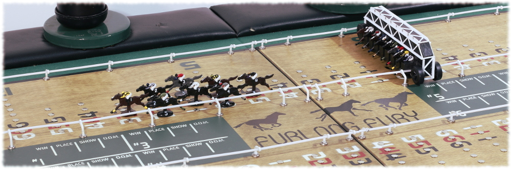 Horse Racing Board Games Thoroughbred Horse Racing Game